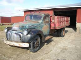 100 Classic Chevrolet Trucks For Sale 1947 Truck For Carscom CC1129549