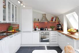 Image Of Kitchen Decorating Ideas Colors White