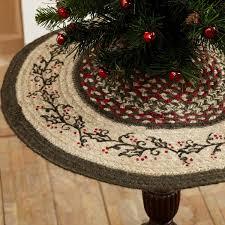 Christmas Tree Skirt Designs