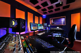 Recording Studio Wallpapers Pack By David Kogan 28 09 2015