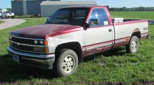 1989 Chevrolet 1500 Silverado Pickup Truck | Item B6716 | SO... 89 Chevy Truck Wiring Harness Diagram Schematics Barn Sale Over 50 Classics Must Sell 1989 Chevy 1500 Stepside V8 Chevrolet Ck Series C1500 Cheyenne Stock 262405 For Detailed K1500 Paul D Lmc Life Automobil Bildideen For 1 Ton Dually 4x4 New Engine And More If Sitting Tall 26s Chevy Silverado Obs Silverado Pinterest K2500 Lifted Show Truck Custom Paint Fresh 454 Bbc 383 Stroker Engine Rebuilt Youtube 350