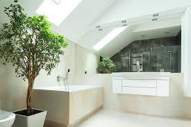 das bad mit pflanzen dekorieren bild 6 schöner wohnen