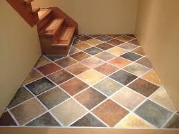 decoration how to paint ceramic floor tile superb flooring on
