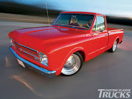 1967 Chevrolet Pickup - Hot Rod Network 1967 Chevrolet Pickup Hot Rod Network C 10 Custom Miscellaneous Pinterest Chevy C10 Truck For Sale On Classiccarscom 4 Available Gm Light C10 And Bowtiebubba1969 Panel Van Specs Photos Ctennial Hypebeast Original Rust Free Classic 6066 6772 Parts 34ton 20 Series Sale Chevy Stepside Lifted Maxi