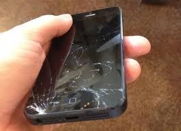WANTED IPHONE 5S Broken Screen Claremont & Newlands