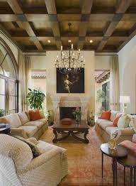 Tuscan Modern European Style And Interior Design4