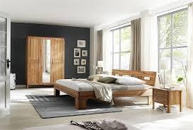 schlafzimmer 4teilig kernbuche massiv geölt casade mobila