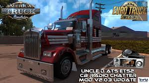 Uncle D ATS ETS2 CB Radio Chatter Mod V2.03 • ATS Mods | American ... African American Truck Image Photo Free Trial Bigstock Trucker Cb Radio Stock Photos Images Alamy I Put A Cb Radio In My Truck Today Garage Amino Uncle D Radio Chatter V106 Ets2 Mods Euro Simulator 2 A Beginners Guide To Fullontravelcom Ats Live Stream Stations V101 Stabo Xm 4060e All Trucks English Chatter For Fun Creation Emergency Ultimate How To Find The Best For Your Fueloyal And Ham Radios Camping Chaing Channels