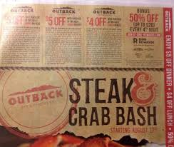 Outback Coupon Code November / Jack In The Box Coupons ...