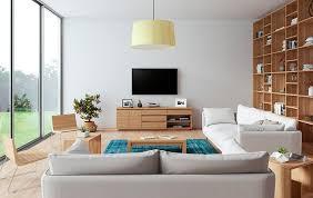holzconnection individuelle möbel für das wohnzimmer