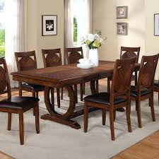 glass dining room table walmart extendable kitchen tables love