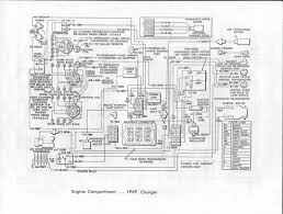 1973 Dodge Charger Wiring Diagram - Electrical Drawing Wiring Diagram •
