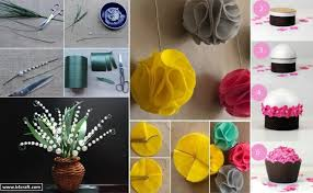 Best Out Of Waste DIY Creative Craft Ideas