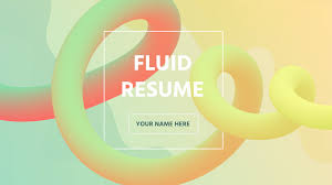 Fluid Resume - Free Presentation Template For Google Slides ... 58 Astonishing Figure Of Retail Resume No Experience Best Service Representative Samples Velvet Jobs Fluid Free Presentation Mplate For Google Slides Bug Continued On Stage 28 Without Any Power Ups And Letter Example Format Part 18 Summary On Examples Examples Resume Rumeexamples Beautiful Genius Atclgrain Pdf Un Sermn Liberal En La Cordoba Del Trienio 1820 For Manager Position Business Development Pl Sql Developer 3 Years Experience