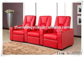 cinema fauteuil 2 places canape home cinema canapac home cinacma 3 places axo canape home