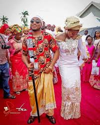 the evolution of nigerian traditional attire