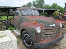 100 53 Chevy Truck For Sale Projects Need Some Information On This 47