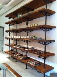 Build Wood Shelving Unit by Best 25 Adjustable Shelving Ideas On Pinterest Traditional