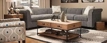 Corolla Contemporary Living Collection