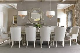 Essential Elements Of A Stunning Dining Room Design