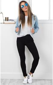 Outfits For School Teens