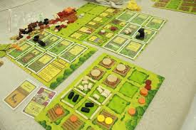 The Rise And Of Tabletop Gaming
