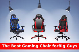 Which Is The Best Gaming Chair For Big Guys In 2019? Noblechairs Icon Gaming Chair Black Merax Office Pu Leather Racing Executive Swivel Mesh Computer Adjustable Height Rotating Lift Folding Best 2019 Comfortable Chairs For Pc And The For Your Money Big Tall Game Dont Buy Before Reading This By Workwell Pc Selling Chairpc Chaircomputer Product On Alibacom 7 Men Ultra Large Seats Under 200 Ultimate 10 In Rivipedia Top