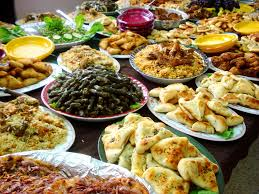 cuisine 4 arabe 12 traditions for palestinian christians in