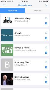 The 5 Best Free Email Clients for iOS  iOS & iPhone Gad Hacks