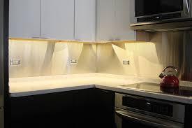 led cabinet lighting mode modern kitchen innovative