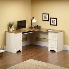 Ameriwood L Shaped Desk With Hutch by Desks White L Shaped Computer Desk L Shaped Desk With Hutch