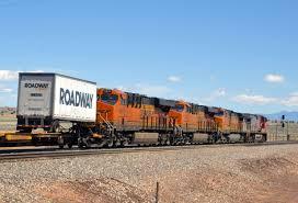 100 Roadway Trucking Tracking Belen On Transcon
