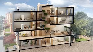 100 Architectural Design Office Palette Architecture