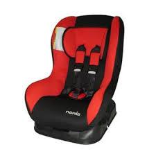 achat siege auto nania siège auto groupe 0 1 basic comfort noir