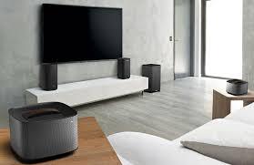 für maximale flexibilität das kabellose lautsprecher system