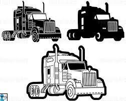 100 Semi Truck Clip Art 18 Wheeler Clip Art Clipart Collection