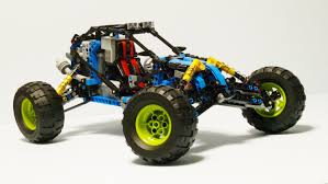 100 Lego Technic Monster Truck LEGO Blue Lightning Buggy S Are The Shit