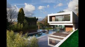100 Contemporary Residential Architects Modern Architecture London
