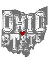 Ohio State Brutus Pumpkin Stencil ohio state buckeyes pictures of the logo wennie in wonderland