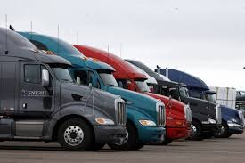 100 Truck Brokerage Freight Brokers See Profits Surge On Shipping Rush WSJ
