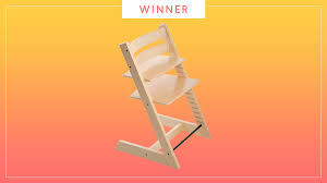 The 2019 Best Of Baby Award Winner For Top High Chair Costway Baby Toddler Wooden Highchair Ding Chair Adjustable Height W Removeable Tray Keekaroo Right High With Mahogany Free With Comfort Cushion Set Aqua Discontinued By Manufacturer Tripp Trapp Adult Stokke White 2001 Duratilt Ltinspace Shower Chair Adult 30et046 Pin Eli Peralta On Muebles Infantiles In 2019 Outdoor Asunflower Feeding Highchairs Solution For Babyinfantstoddlers Trappchair Bundle Steps Leander One Arcane Road