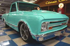 1969 CHEVROLET PICKUP PRO TOURING – MINT – A&E Classic Cars 1969 Chevy C10 396 Big Block Classic Texas 69 Chevrolet Truck For Sale 81240 Mcg Car Advertisement Photo Searches Chevrolet Pickup Cst10 Id 18779 Matt Sherman Cst10 F154 Kissimmee 2016 Lmc On Twitter Mick Mertz Wrote Im Years Old And Its 2018 Hot Wheels Chevrolet Truck 100 Years Silverado 52 62 Ad01 Chevygmc Ads Pinterest Some Of The Cars That We Sold Robz Ragz Rod Network