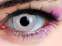 Cheap Prescription Colored Contacts Halloween by Cheap All White Halloween Contacts Buy All White Contacts White