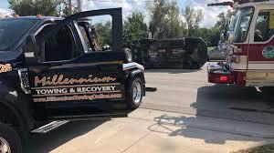100 Truck Tire Service Near Me Towing Cincinnati 24hr Cincinnati Towing Company Work Towing