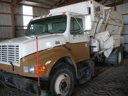Saturday April 13 Used Equipment Shipcont_feedtruckjpg Twelve Trucks Every Truck Guy Needs To Own In Their Lifetime Truckload Sale Image For Post New Braunfels Feed Supply Med Heavy Trucks For Sale Truck Mounted Feed Mixers 1996 Intertional 4700 Item Db2649 Sold Jul Commercial For Mylittsalesmancom Home