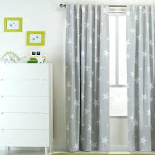 Blackout Curtains Nursery Nursery Blackout Curtains Nursery
