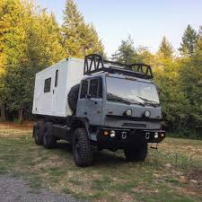 100 Expedition Trucks RVs Total Composites Contact Us For
