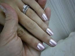 Receding Nail Bed by Nails Lifting From Nail Bed Beautify Themselves With Sweet Nails