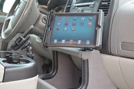 IPad Mini In My GMC Sierra Gallery Article Ipad Iphone Android Mounts From Ipod And Mp3 Car Adapter Kits Accsories Ivapo Headrest Mount Seat Cars Seats Scion Tc Diy Incar Mount Apple Forum My Chevy Tahoe With Its New Ram Gallery Article Ipad Install Into Dash 99 F250 Ford Truck Enthusiasts Forums Ibolt Tabdock Flexpro Heavy Duty Floor For All 7 10 Holder 2 Thesnuggcom Canada Wall Tablet Display Stand Stands Enterprise Series Get Eld The Scenic Route Handy Mini Addons Wwwtrailerlifecom