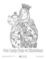 Our Lady Help Of Christians